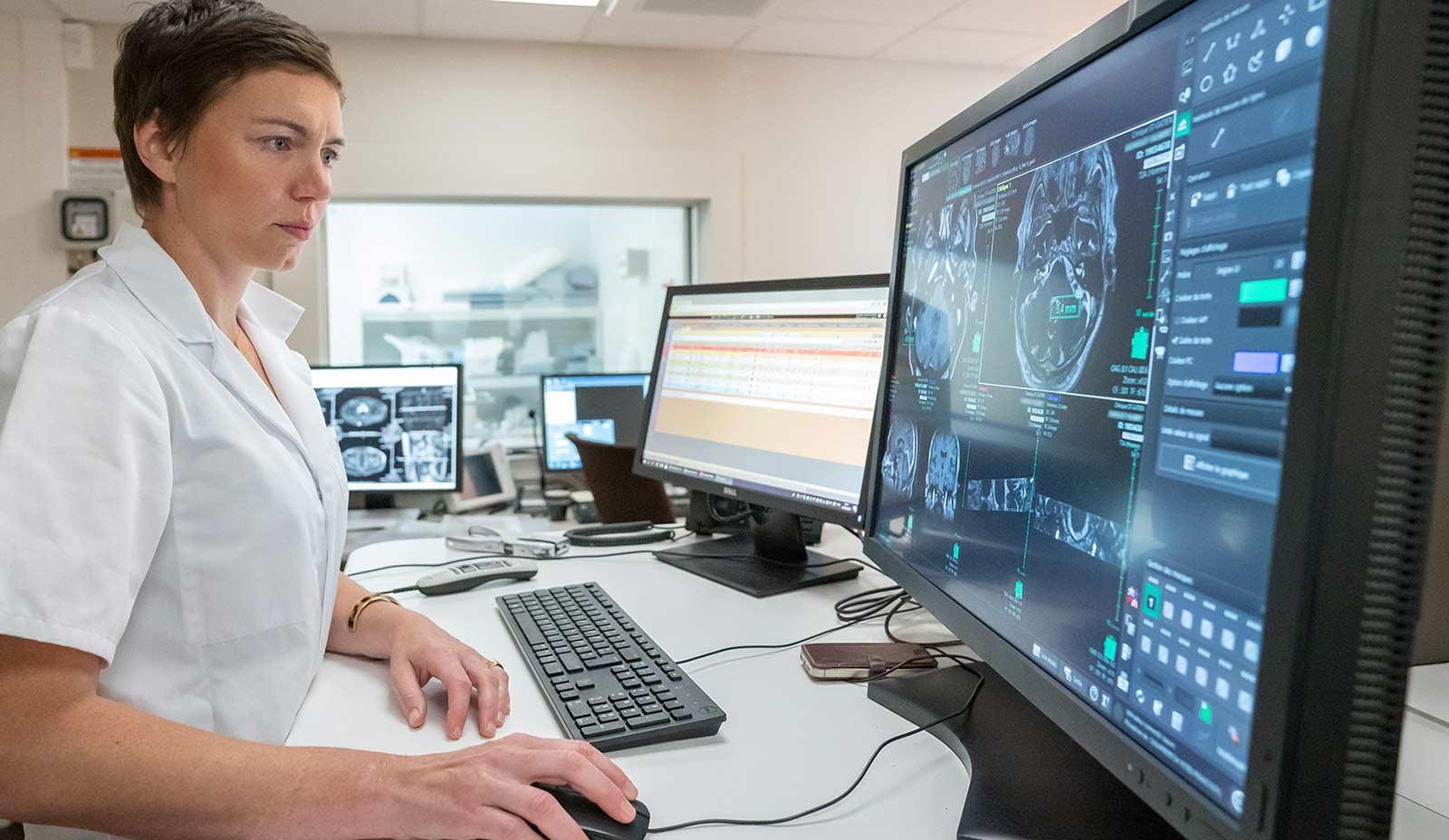 Centre de Radiologie GRIM région centre