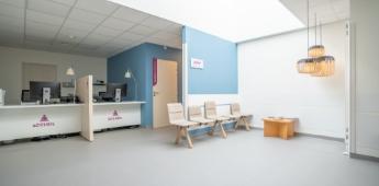Radiographie Echographie Scanner Pôle SantéVinci